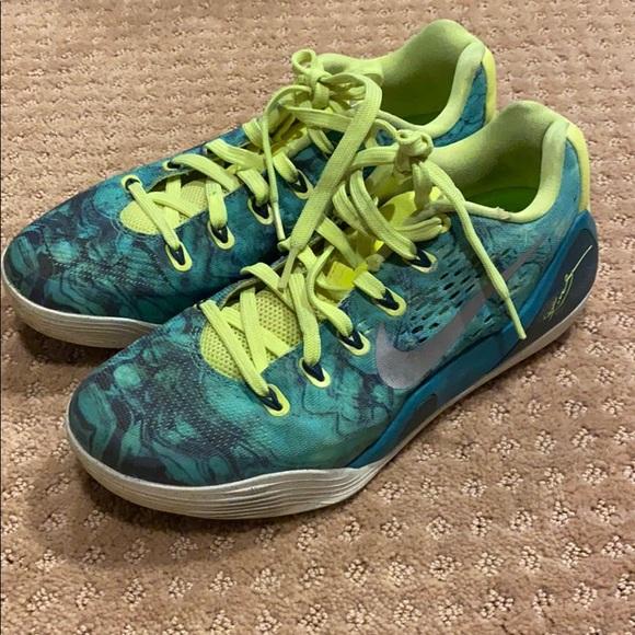 Nike Kobe Bryant Basketball Shoes